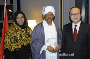 E  National Day of Sudan