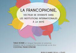 Table Ronde Difersité languages