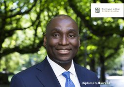 Dr. Abi Williams Completes Term as President of The Hague Institute