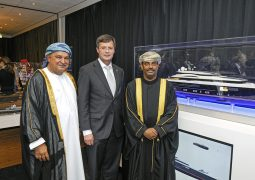 Oman's Post-Oil Generation and Business Opportunities for Entrepreneurs.