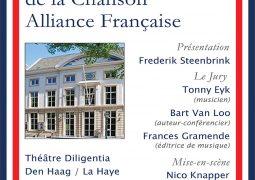 Concours de la Chanson Alliance Françiase