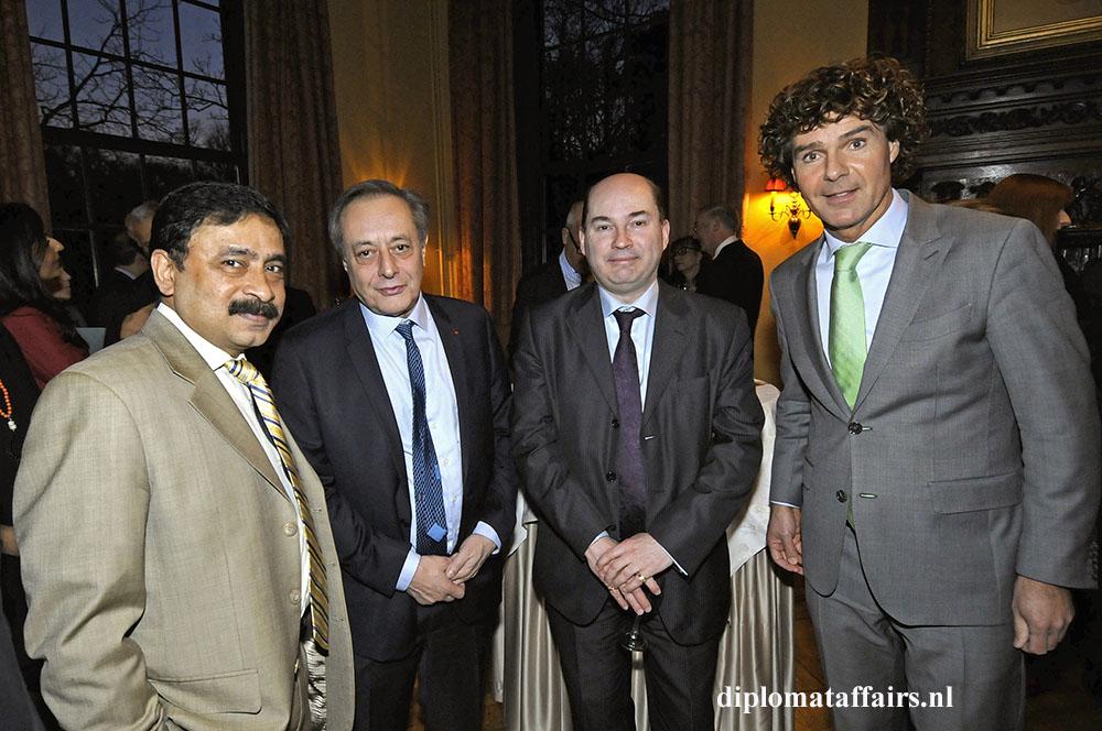 330.jpg H.E. Sheikh Mohammed Belal, H.E. Pierre Ménat, Mr. Marc Clairbois, Mr. Ralf Meppelder