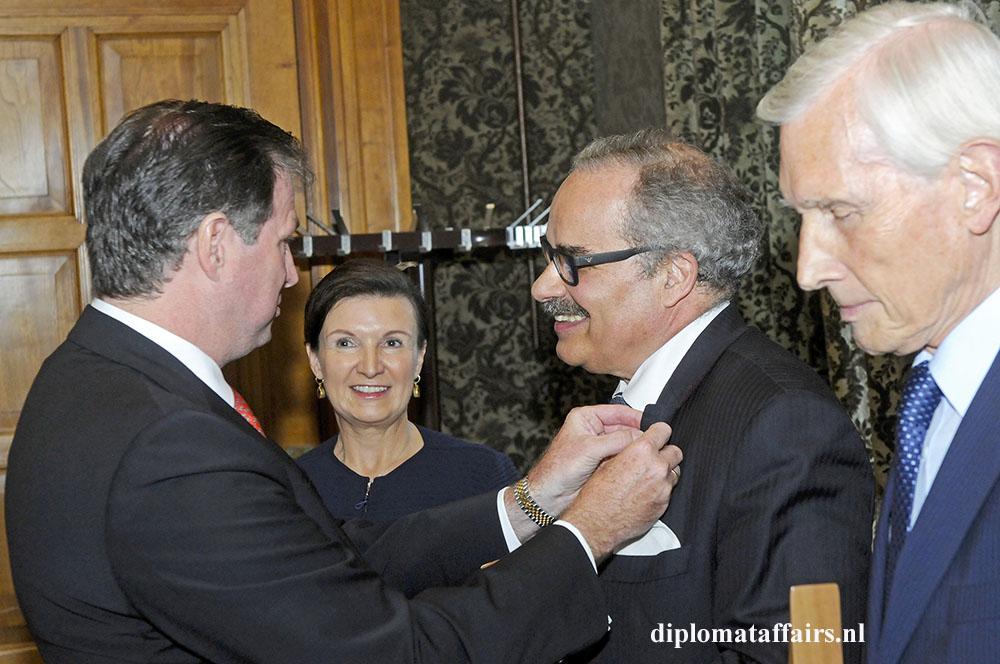 3. HRIH Archduchess Herta Margarete - HRIH Archduke Sándor of Austria-Tuscany