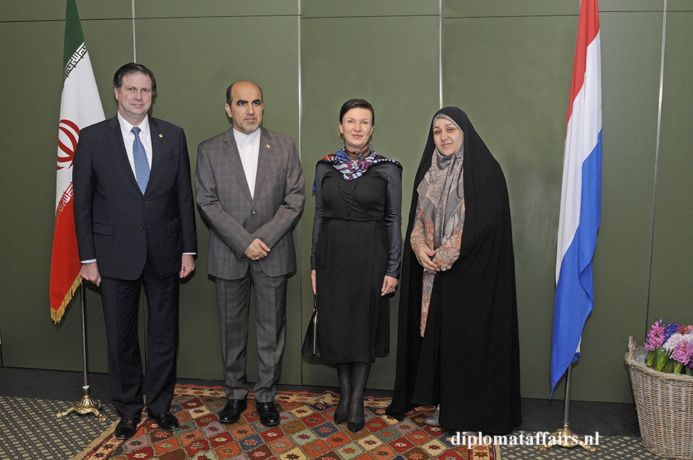 529.jpg HRIH Sandor and Herta Margareta Habsburg and H.E. Alireza Jahangiri & wife