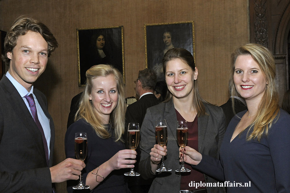 12 A. Diplomat Club wassenaar 10-01-2017