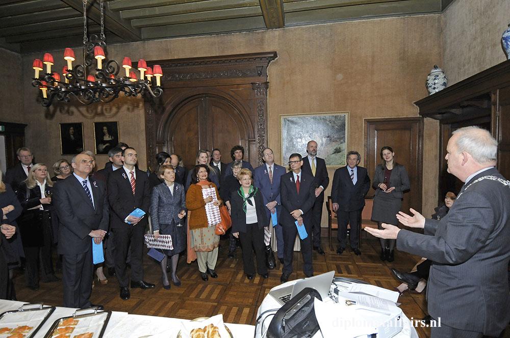 13 . Diplomat Club wassenaar 10-01-2017