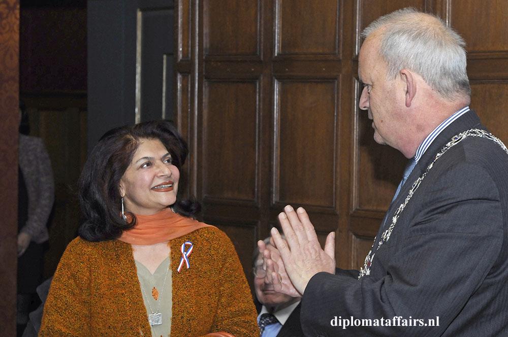 19. Diplomat Club wassenaar 10-01-2017