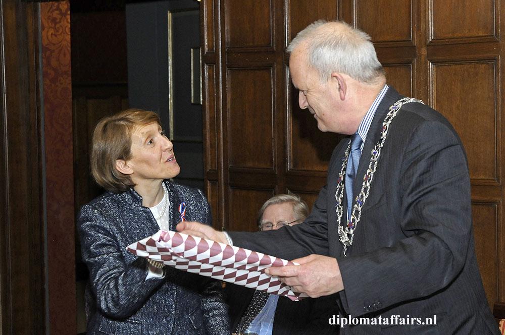 20. Diplomat Club wassenaar 10-01-2017