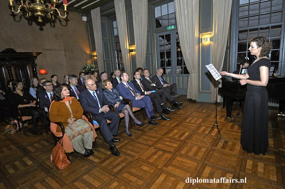 27. Diplomat Club wassenaar 10-01-2017