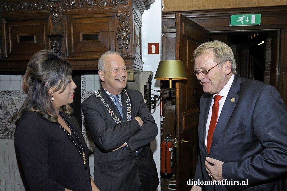 9. Shida Bliek, Jan Hoekema, Jaap Smit
