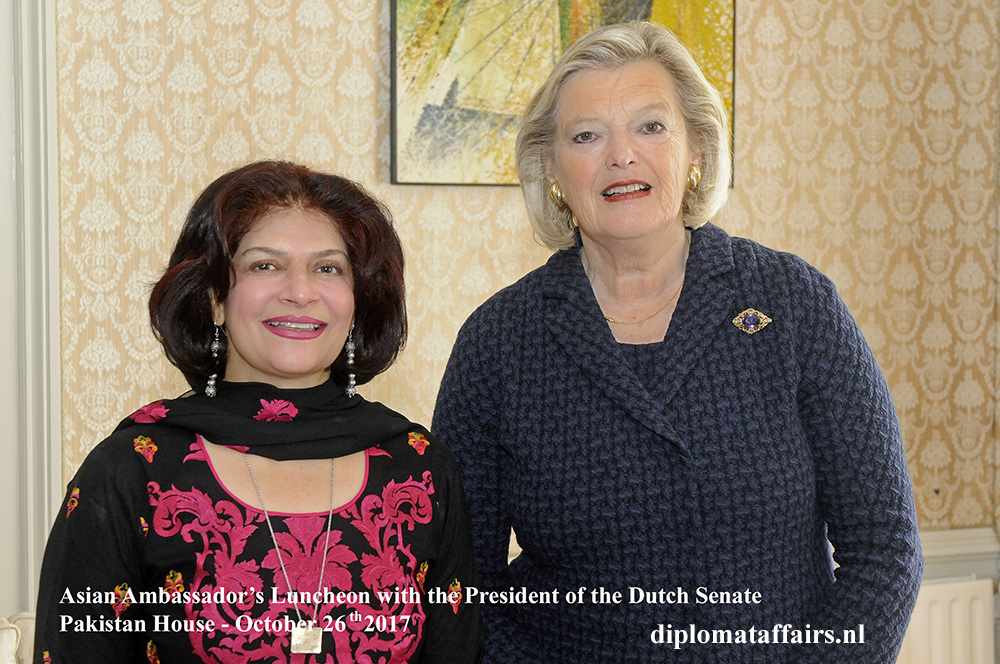 3 H.E. Ms Iffat Imran Gardezi, H.E. Ms Ankie Broekers-Knol diplomataffairs.nl