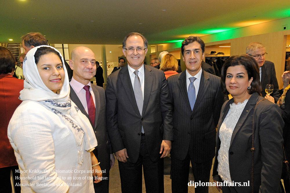 16.jpg H.E. Mrs Sahar Mohammed Ghanem, H.E. Mr. Abdel Sattar Issa, H.E. Mr. Abdel Bellouki, H.E. Mr. Amgad Ghaffar, H.E. Ms. Rawan Sulaiman