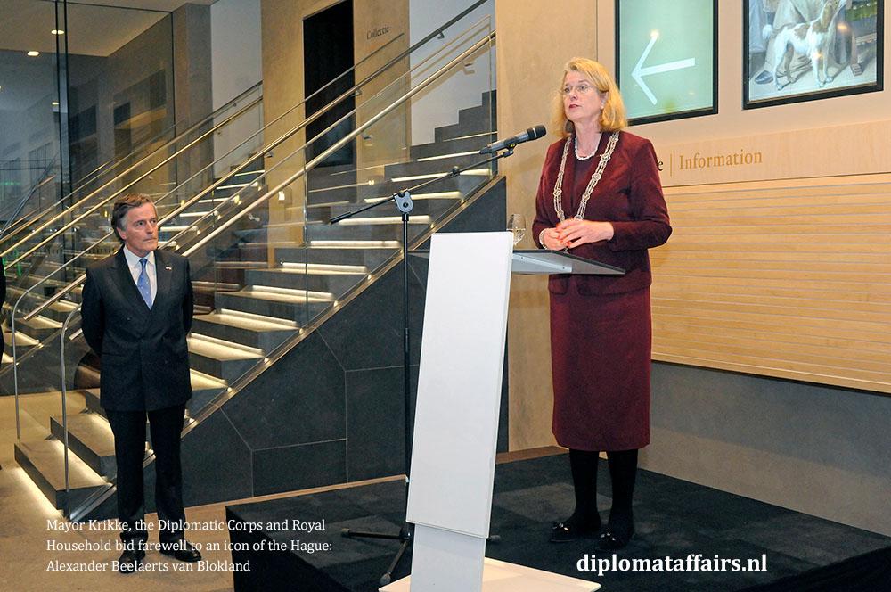 2.jpg Alexander beelaerts van Blokland, Mayor Pauline Krikke