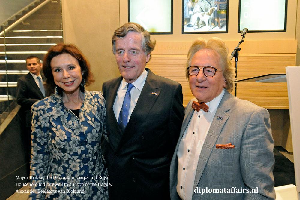 8.jpg Mrs. Elizabeth and Alexander Beelaerts, Prof. Anton van der Geld