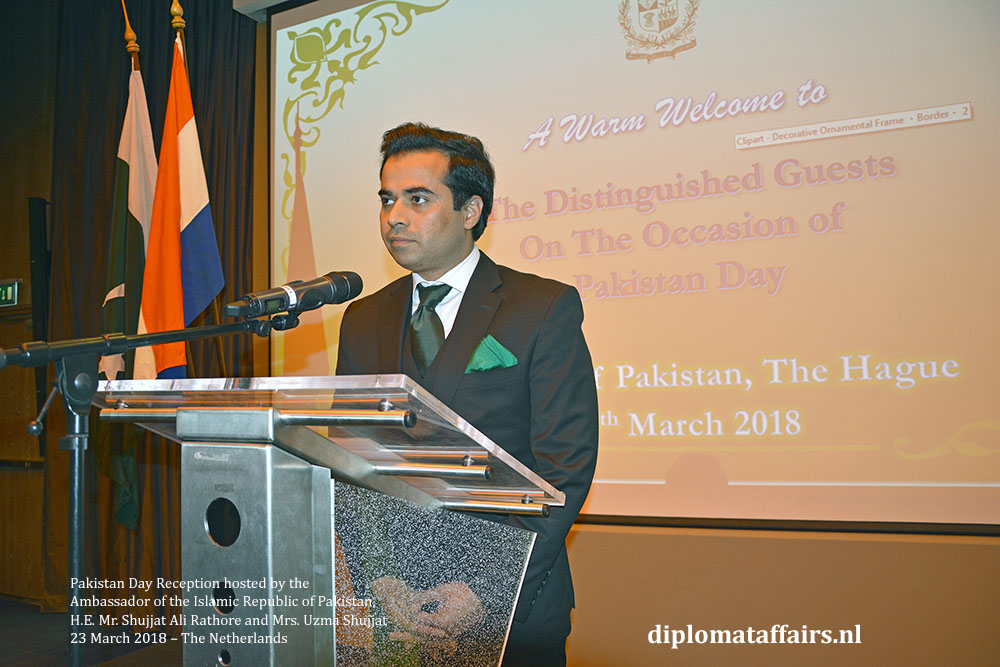 8. Pakistan Day 23 March 2018