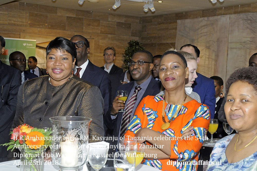15.jpg Prosecutor of the International Criminal Court Ms Fatou Bensouda