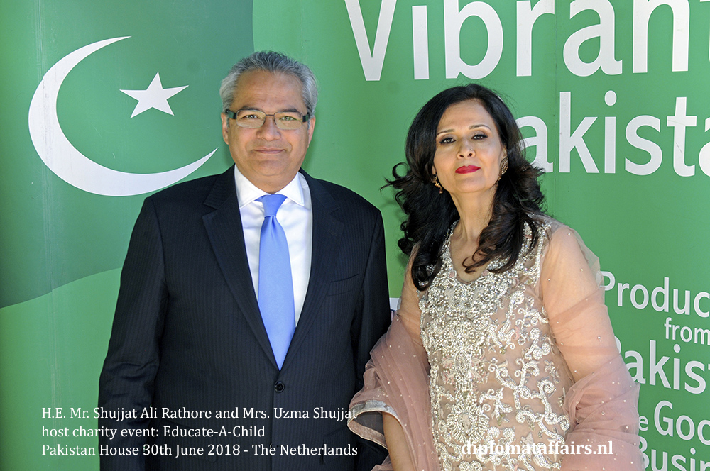 1.jpg H.E. Mr. Shujjat Ali Rathore, Mrs. Uzma Shujjat