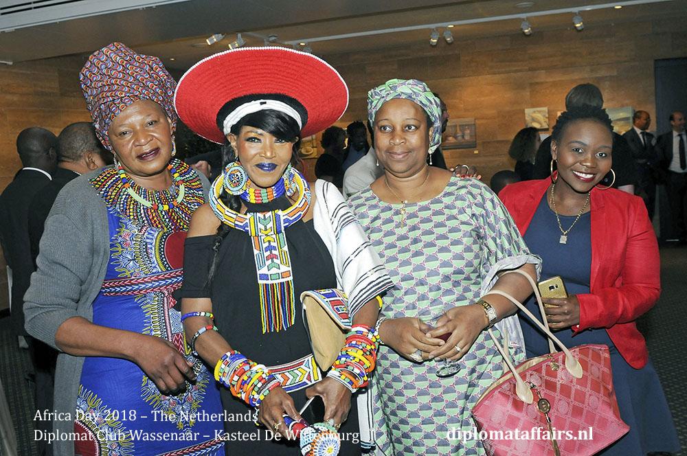 11.jpg African Day 2018 - Diplomat Club Wassenaar diplomataffars.nl