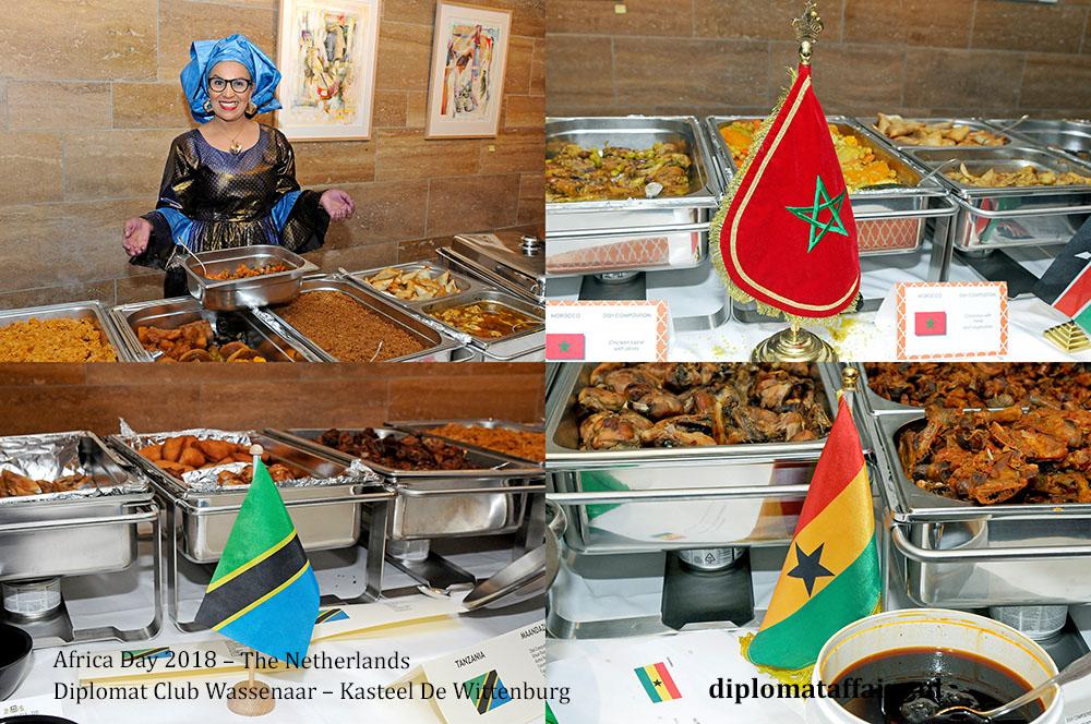 15.jpg African Day 2018 Diplomat Club Wassenaar diplomataffairs.nl