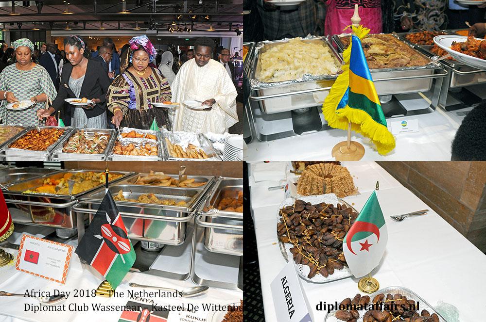 16.jpg African Day 2018 Diplomat Club Wassenaar diplomataffairs.nl