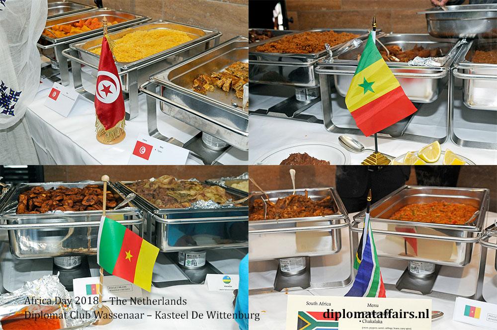 17.jpg African Day 2018 Diplomat Club Wassenaar diplomataffairs.nl