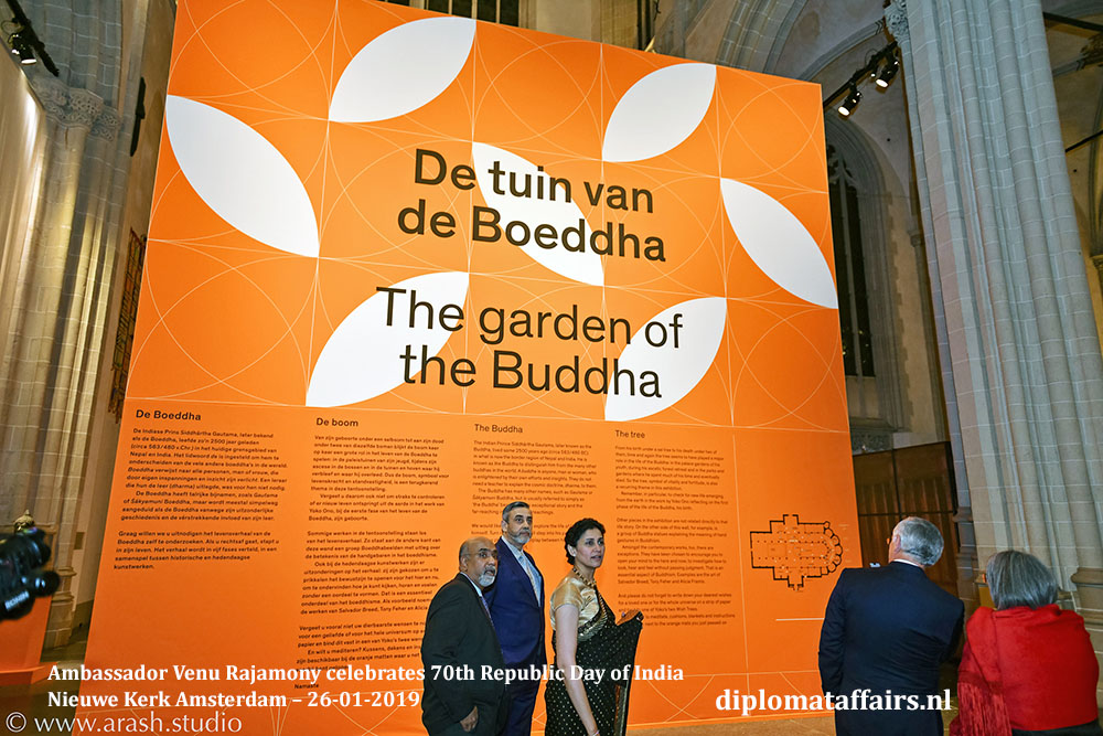 "14.jpg exhibition ""Buddha's Life, Path to the Present"" ancient sculptures from Japan, China, Thailand, Vietnam, Cambodia Diplomat Affairs Magazine"