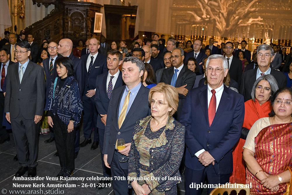 3.jpg Ambassador Venu Rajamony celebrates 70th Republic Day of India Diplomat Affairs Magazine