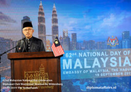 Malaysia – The Netherlands: important friends and partners