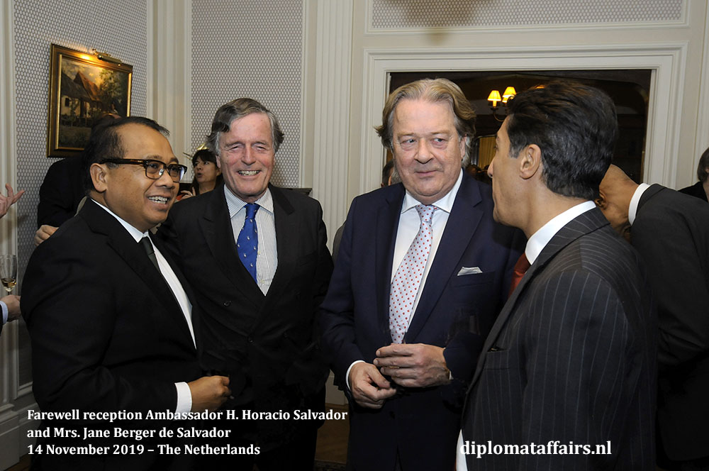291d.jpg from left to right, Ambassador of Indonesie H.E. Mr. Gusti Agung Wesaka Puja, Mr. Alexander Beelaerts, Mr. Peter Bliek, the Ambassador of Egypt, H.E. Mr. Amgad Ghaffar