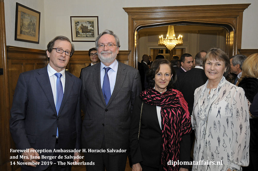 332.jpg a bid farewell to Ambassador H. Horacio Salvador and Mrs. Jane Berger de Salvador Diplomat Affairs Magazine