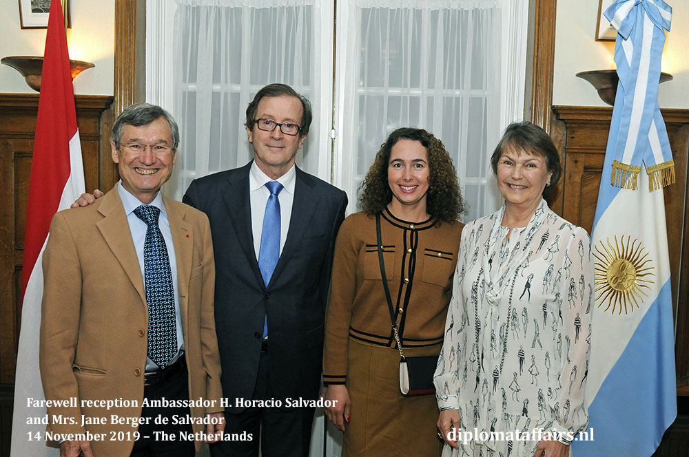 334.jpg .jpg a bid farewell to Ambassador H. Horacio Salvador and Mrs. Jane Berger de Salvador Diplomat Affairs Magazine