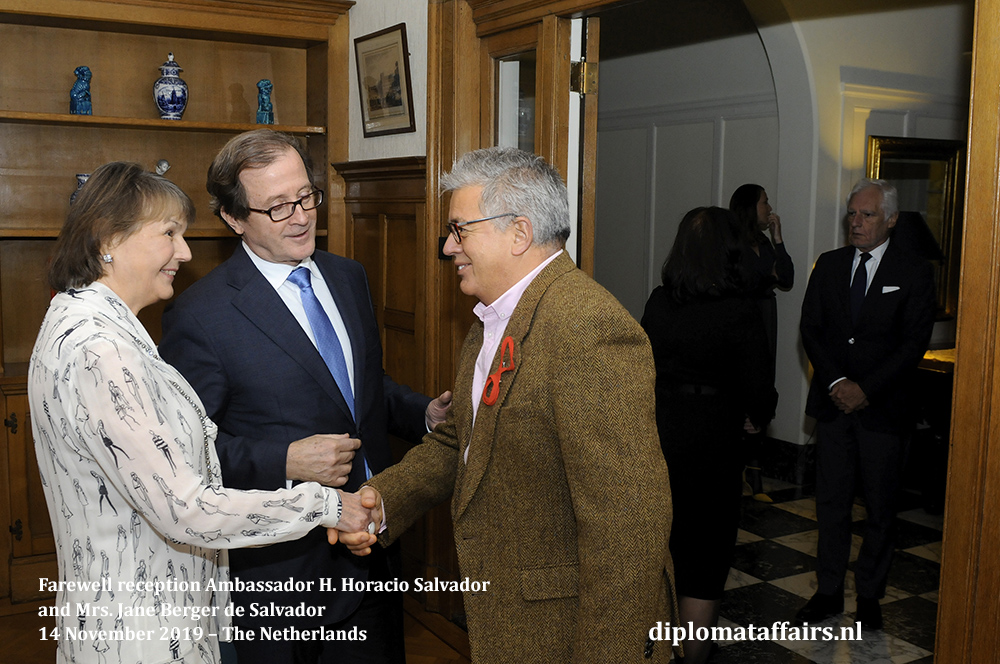 336.jpg a bid farewell to Ambassador H. Horacio Salvador and Mrs. Jane Berger de Salvador Diplomat Affairs Magazine