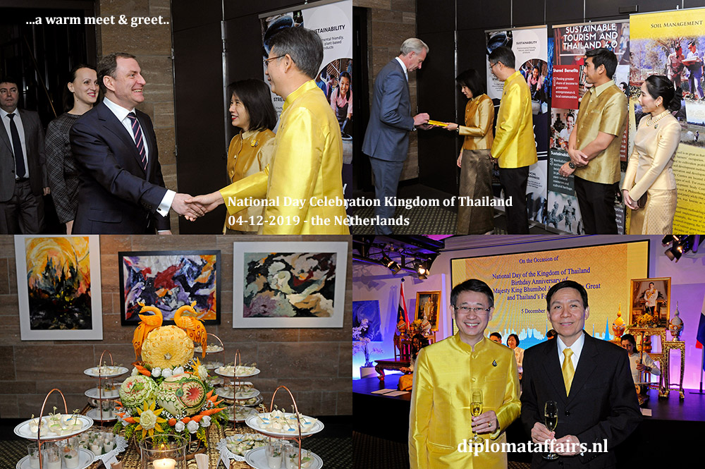 18.jpg National Day Thailand hosted by Ambassador H.E. Mrs Eksiri Pintaruchi
