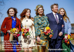 King's Day 2021